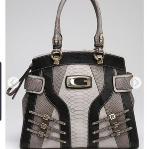 TODAY ONLY! GUESS Otilia Satchel